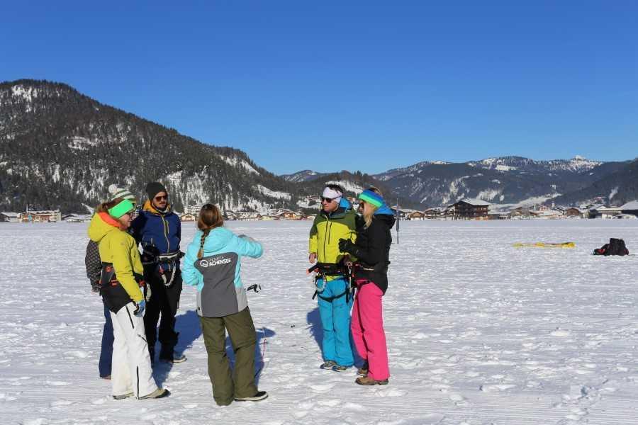 KITECOLLEGE SNOWKITE ACHENSEE