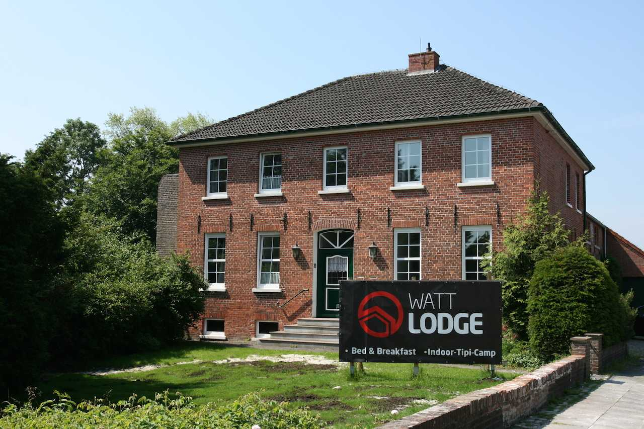Picture of Wattlodge