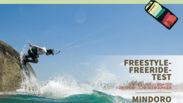 Recommended by kitemagazine