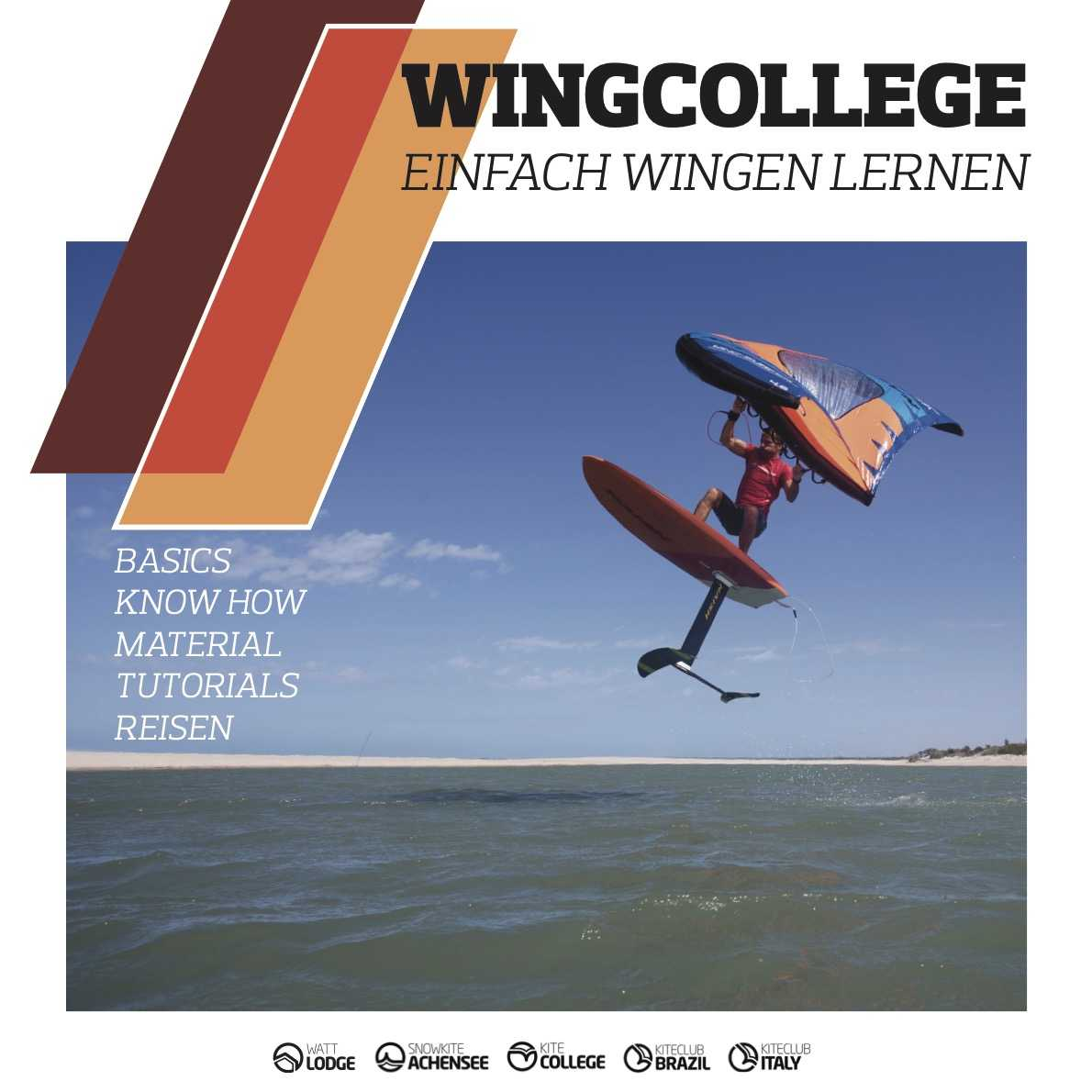 WINGCOLLEGE LEHRBUCH